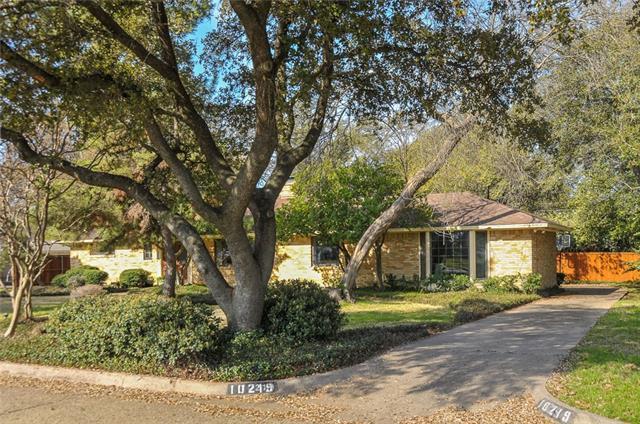 Real Estate for Sale, ListingId: 32231076, Dallas,TX75229