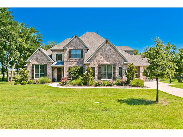 Real Estate for Sale, ListingId: 32234635, Lucas,TX75002