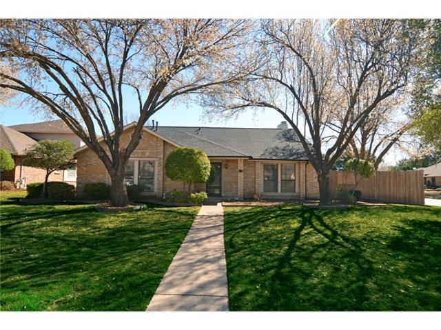 Rental Homes for Rent, ListingId:32234385, location: 236 Delta Court Coppell 75019