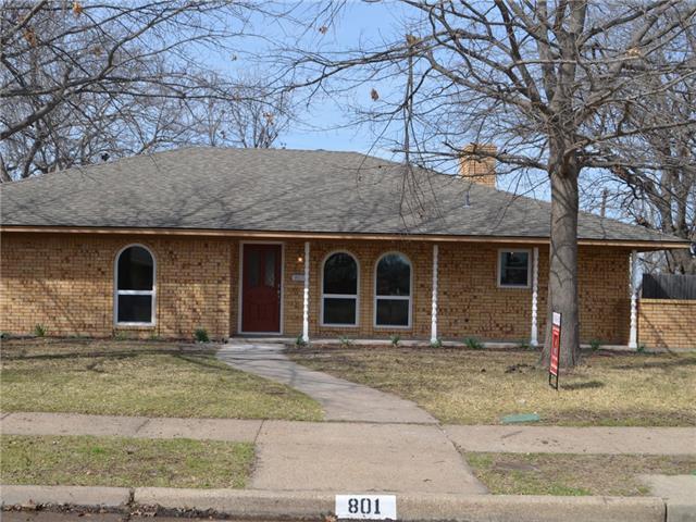 Real Estate for Sale, ListingId: 32234637, Garland,TX75040