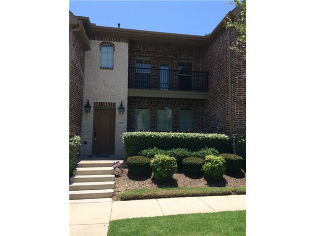 Rental Homes for Rent, ListingId:32234353, location: 6837 Regello Drive Frisco 75034