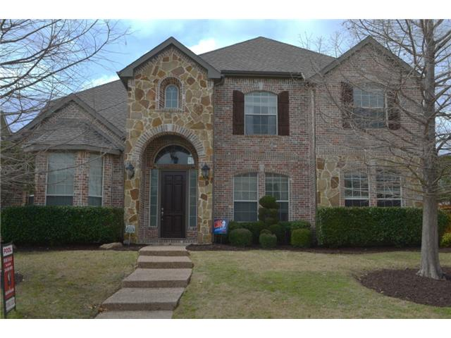 Real Estate for Sale, ListingId: 32246965, Frisco,TX75033