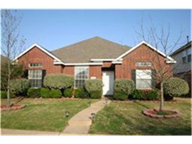 Rental Homes for Rent, ListingId:32246857, location: 1716 River Oaks Drive Allen 75002