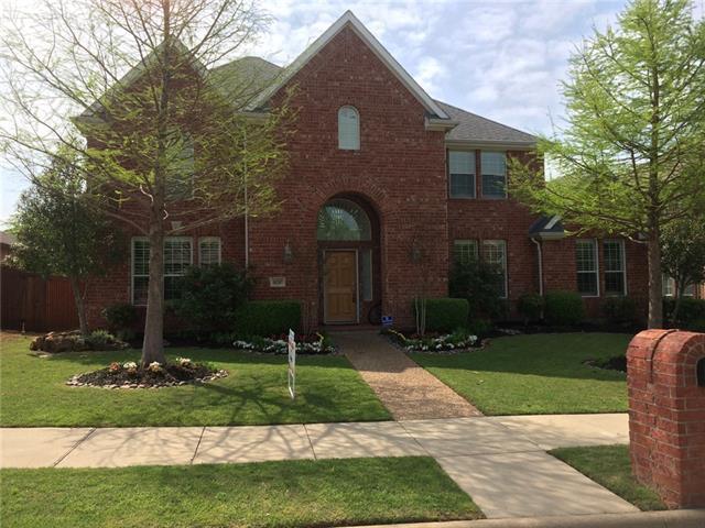 Real Estate for Sale, ListingId: 32247395, Frisco,TX75035