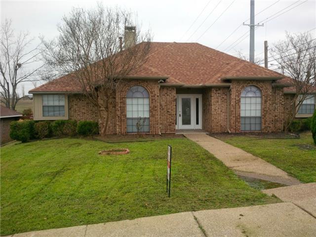 Real Estate for Sale, ListingId: 32247699, Garland,TX75043