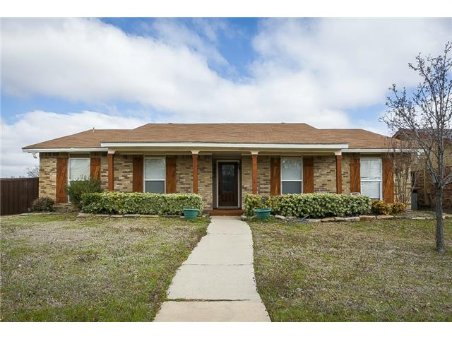 Real Estate for Sale, ListingId: 32284355, The Colony,TX75056