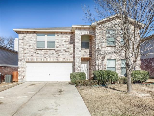 Rental Homes for Rent, ListingId:32247791, location: 2616 Avalon Creek Way McKinney 75071