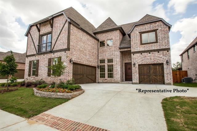 Real Estate for Sale, ListingId: 32247487, Frisco,TX75035