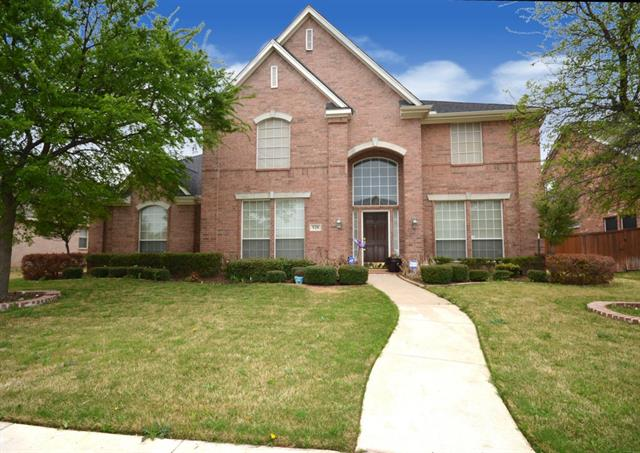 Rental Homes for Rent, ListingId:32332993, location: 928 Hidden Hollow Court Coppell 75019