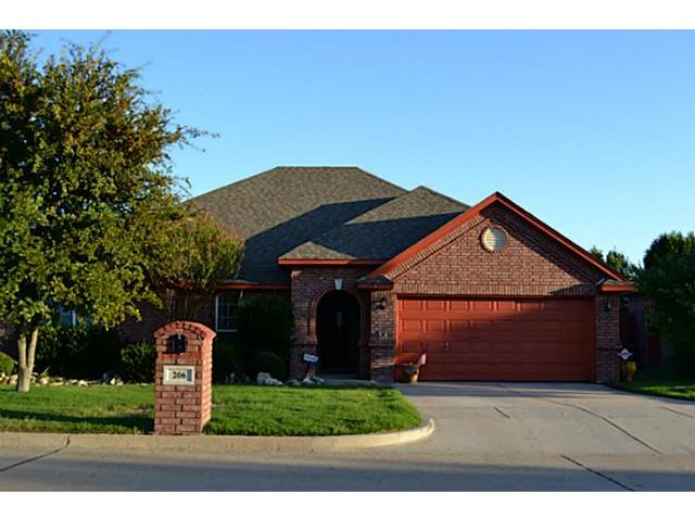 Rental Homes for Rent, ListingId:32247521, location: 206 Wayne Drive Aledo 76008