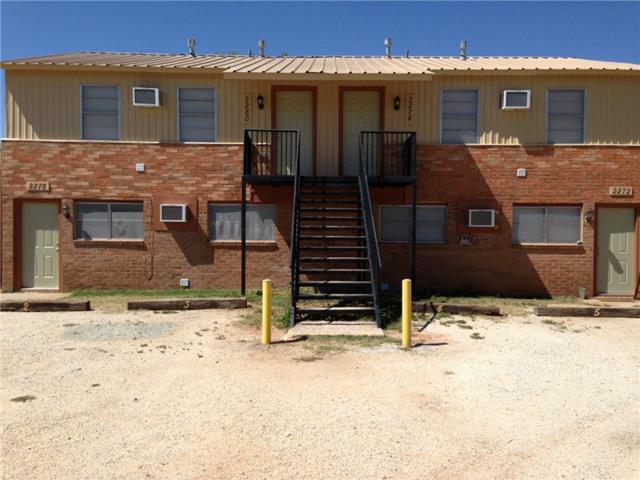 Rental Homes for Rent, ListingId:32283540, location: 2274 Oakland Drive Abilene 79603