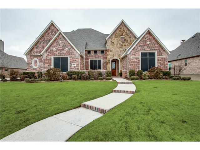 Real Estate for Sale, ListingId: 32282313, Prosper,TX75078