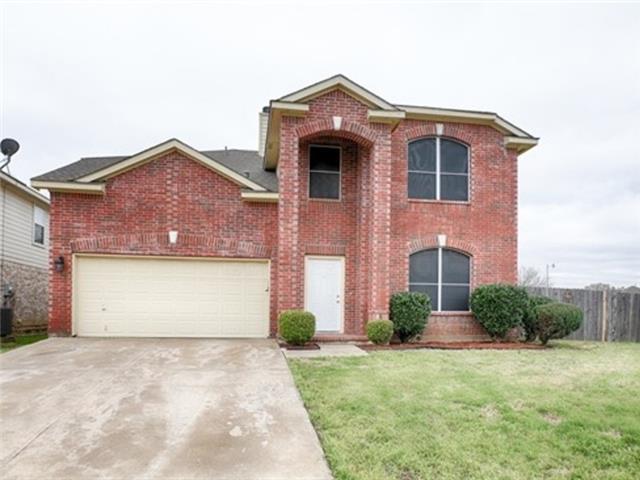 Rental Homes for Rent, ListingId:32283689, location: 7800 Mason Dells Drive Arlington 76001