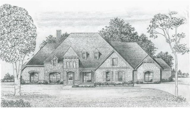 Real Estate for Sale, ListingId: 32283711, Parker,TX75002
