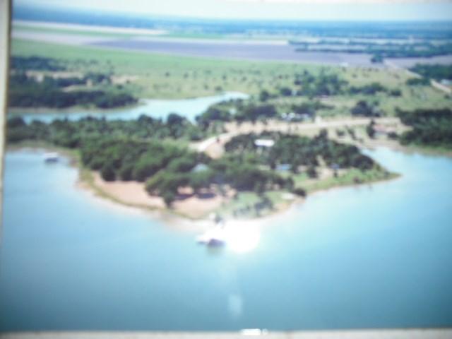 3.45 acres Kerens, TX