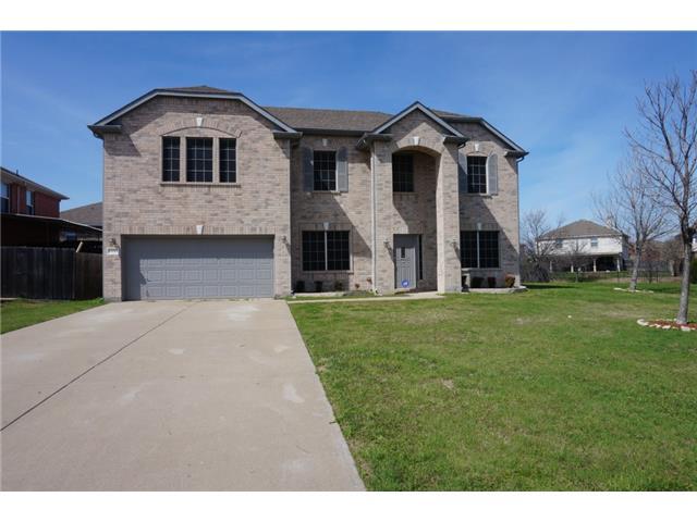 Rental Homes for Rent, ListingId:32283179, location: 5333 Cameron Drive Grand Prairie 75052