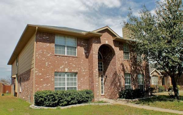 Rental Homes for Rent, ListingId:32284199, location: 703 Meadowgate Drive Allen 75002
