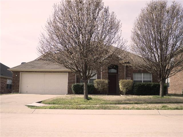 Rental Homes for Rent, ListingId:32282434, location: 2025 Chisolm Trail Forney 75126