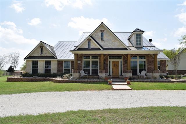 Real Estate for Sale, ListingId: 32282388, Krum,TX76249