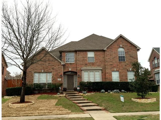 Rental Homes for Rent, ListingId:32284148, location: 3424 Leighton Ridge Drive Plano 75025