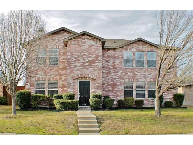 Rental Homes for Rent, ListingId:32284200, location: 1512 Hickory Creek Lane Rockwall 75032