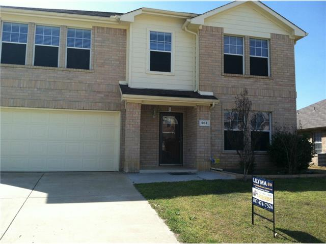Rental Homes for Rent, ListingId:32284088, location: 503 Angela Lane Euless 76039