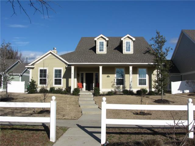 Real Estate for Sale, ListingId: 32283345, Providence Village,TX76227