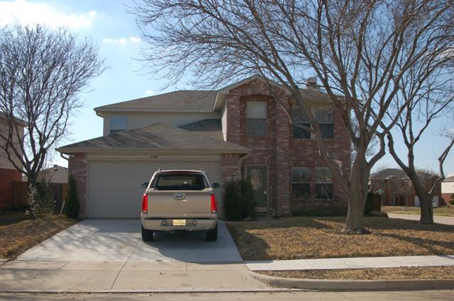 Rental Homes for Rent, ListingId:32561931, location: 8300 Serenity Way Denton 76210