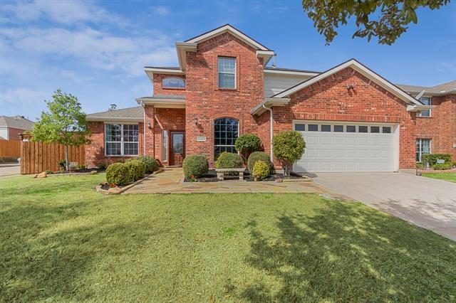 Real Estate for Sale, ListingId: 32332799, Frisco,TX75035