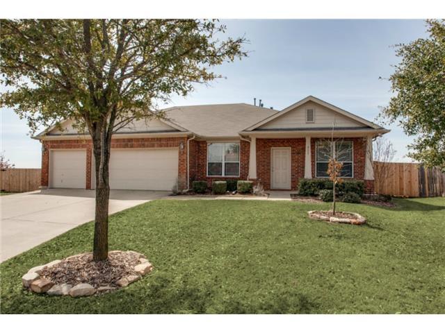 Real Estate for Sale, ListingId: 32284373, van Alstyne,TX75495