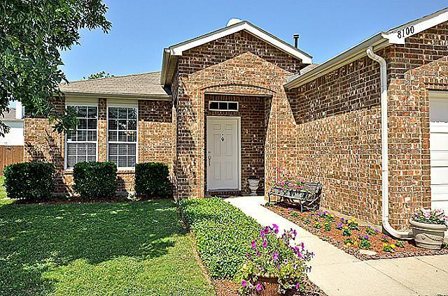 Rental Homes for Rent, ListingId:32522611, location: 8100 Swan Park Drive Denton 76210