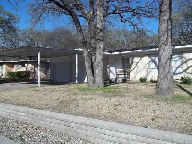 Rental Homes for Rent, ListingId:32448108, location: 1718 Cooper Drive Irving 75061