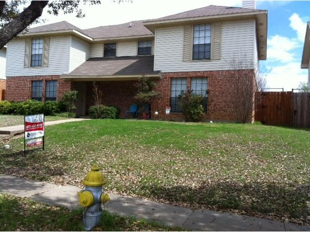 Rental Homes for Rent, ListingId:32333707, location: 7700 Kings Ridge Road Frisco 75035