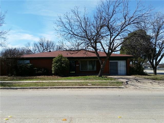 Rental Homes for Rent, ListingId:32283549, location: 2326 Campus Court Abilene 79601