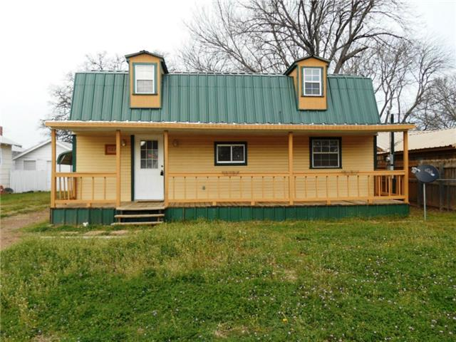 Real Estate for Sale, ListingId: 32283576, Eastland,TX76448