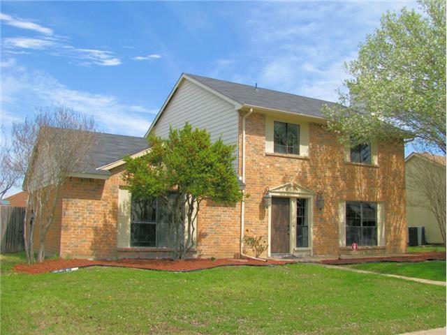 Real Estate for Sale, ListingId: 32294807, Allen,TX75002