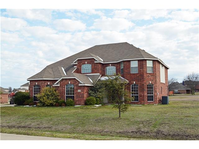 Rental Homes for Rent, ListingId:32283450, location: 8810 Mattie Lane Waxahachie 75167