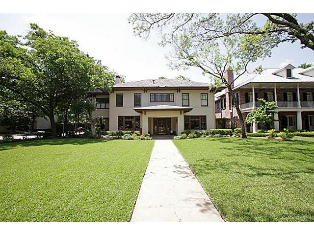 Rental Homes for Rent, ListingId:32284238, location: 3801 Miramar Avenue Highland Park 75205