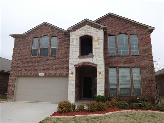 Rental Homes for Rent, ListingId:32283754, location: 3400 Hornbeam Street Denton 76201