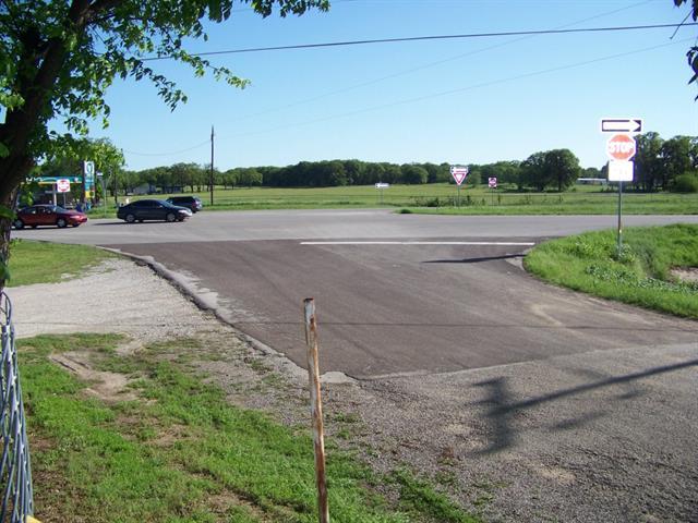 17 acres Springtown, TX