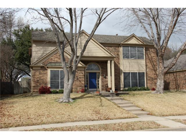 Real Estate for Sale, ListingId: 32282476, Carrollton,TX75010
