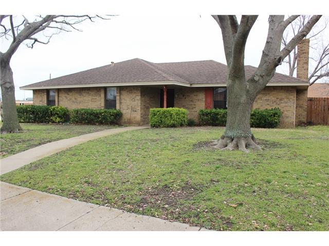 Rental Homes for Rent, ListingId:32294604, location: 101 Hacienda Drive Waxahachie 75165