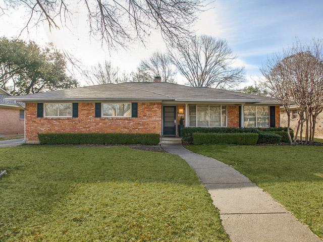 Real Estate for Sale, ListingId: 32294789, Dallas,TX75231