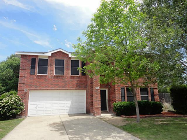 Rental Homes for Rent, ListingId:32294749, location: 5316 Royal Burgess Drive Ft Worth 76135