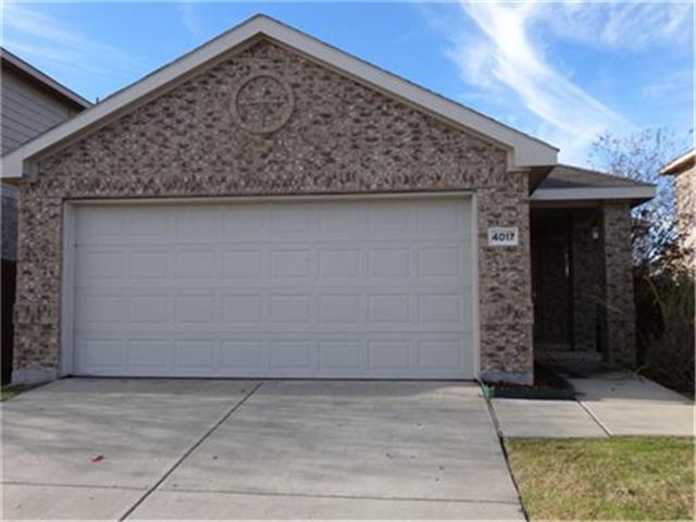 Rental Homes for Rent, ListingId:32294750, location: 4017 Houston Drive Heartland 75126
