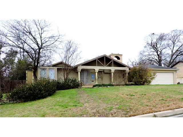 Rental Homes for Rent, ListingId:32333046, location: 6833 Fortune Road Ft Worth 76116