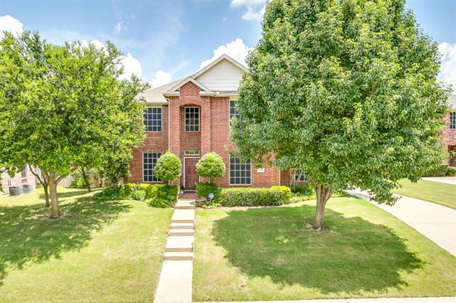 Real Estate for Sale, ListingId: 32332688, Crowley,TX76036