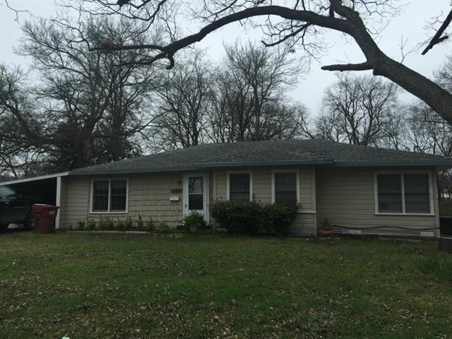Real Estate for Sale, ListingId: 32349065, Bonham,TX75418