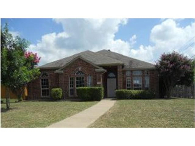 Rental Homes for Rent, ListingId:32333636, location: 1362 Meadow Creek Drive Lancaster 75146