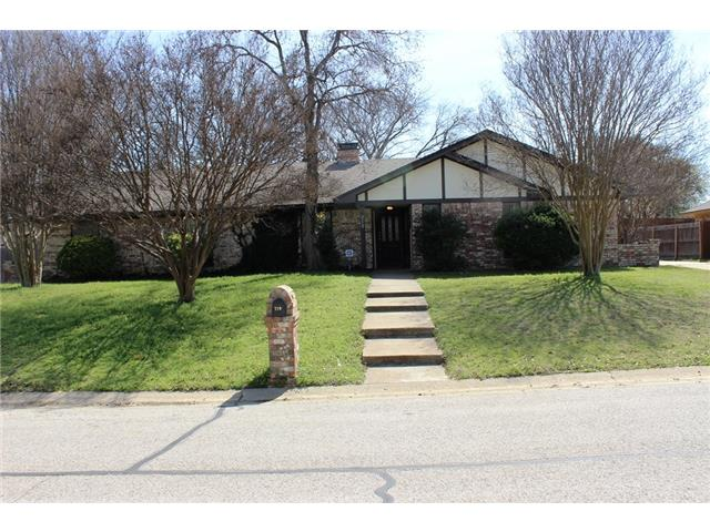 Rental Homes for Rent, ListingId:32333176, location: 210 Turpin Drive Highland Village 75077